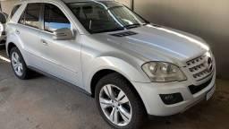 Mercedes benz ML v6 diesel abaixo da fipe