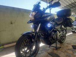 Moto Honda  Nc 750X  Única