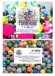 > F.A.T.U.R.E -> Muito MAIS -> COM -> AS Vending Machines da 2F FunBalls!!