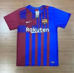 Camisas de time P/ linha