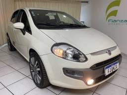 Fiat Punto Essence 1.6 16v 2014