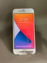 iPhone 8 64gb novo de vitrine com garantia