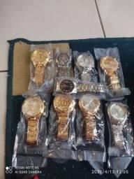 Relógio novo  40 reais