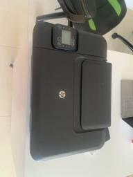 Impressora HP Deskjet 3516 - Preço para vender logo!
