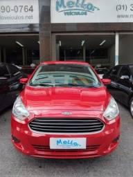 Ford KA Sedan SE plus 1.5 16V (flex)