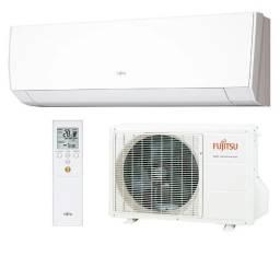Vendo ar condicionado Fujitsu 12 mil BTUs