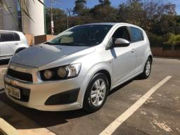 Chevrolet Sonic 2014 LT - 1.6 16v Aut.