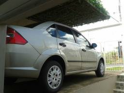 Fiesta Sedan 2008 completo