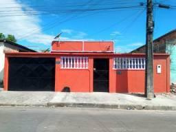 Casa em Manaus,aceito tro/por sítio na estrada AM 0-70