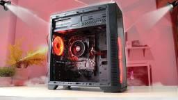Computador para jogos (Placa de vídeo com problemas)