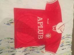 Camiseta Internacional 1996