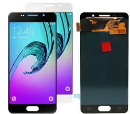 Tela Touch Display Samsung A5 A520 A7 A750 A80 A8 Plus