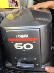 motor de popa 60hp