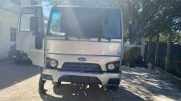 Ford cargo 816 2013 S turbo