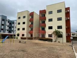 Apto 2/4 504 Sul com Ar e Armário 81m² Residencial Vila Verde