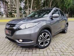 Honda HR-V ex CVT 1.8  Flex 2018
