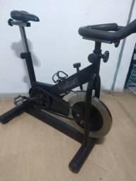 Bike Bicicleta Spinning Moviment