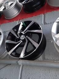 Rodas aro 15 VW novas só