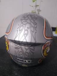 Vendo capacete Helt