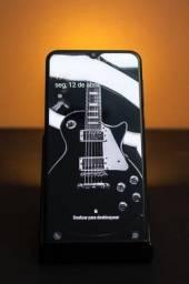 Samsung A20 - 32GB PRETO