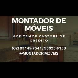 Montador de móveis em Anápolis