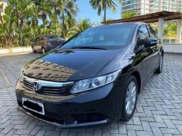 Honda civic 2012 blindado