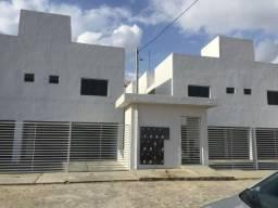 Casas após residencial Dona Lindu 4