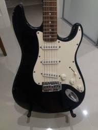 Guitarra Shelter California Standard