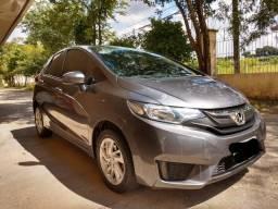 Honda Fit LX 1.5 16V FlexOne