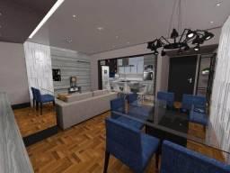 Apartamento à venda com 3 dormitórios em Independência, Porto alegre cod:VP87340