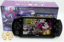 Super vídeo game portátil P300 frete grátis