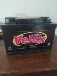 Vendo bateria velox R$250,00