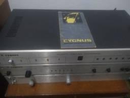 Cygnus RC800 + NR800 + EC2