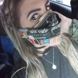 Promoção Mascara de Proteção Diversos Modelos Apenas R$ 5.00