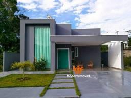 Casa na Reserva do Parque - Casa em Condomínio Alto Padrão - Fino acabamento