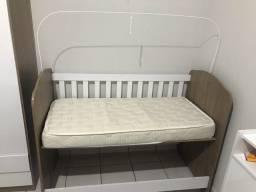 Berço Mini cama