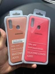 Capas do Samsung A20s