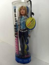 Barbie Fashion Fever-Coleção-Rara-Conservada-Na Caixa