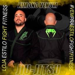 Kimono de jiu-jitsu Venum