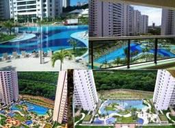 Vendo apartamento no Leparc. Agende agora mesmo uma visita nesse Resort Topado.