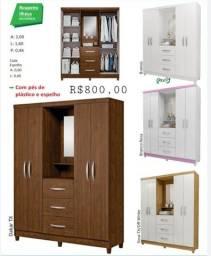 ROUPEIRO CASAL APARTIR DE 530,00