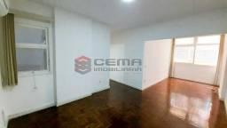 Apartamento para alugar com 2 dormitórios em Flamengo, Rio de janeiro cod:LAAP22351