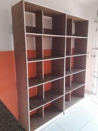Armário estante, para comércio R$ 440 pra vender logo