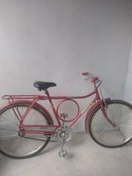 Título do anúncio: Bicicleta Monark ano 82
