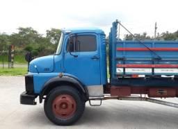 caminhão 113 conservado *parcelo