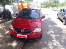 Fox 1.6 Plus ,Volkswagen ,  4portas  Manual, Completo
