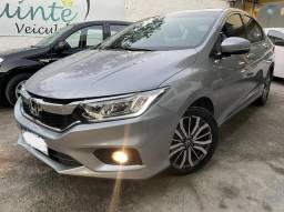 Título do anúncio: Honda City 2019 1.5 LX Automático , 27 mil km , Único Dono !!!