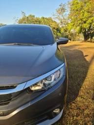 Honda Civic EXL 2.0 16V 4P CVT