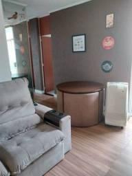 Apartamento à venda com 2 dormitórios em Jardim das bandeiras, Campinas cod:V604
