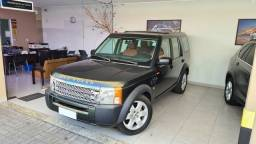 LAND ROVER DISCOVERY 3 TDV6 S DIESEL 2006